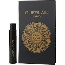 Guerlain Santal Royal By Guerlain Eau De Parfum Spray Vial - AuFreshScents.Com