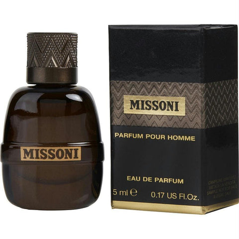 Buy Missoni By Missoni Eau De Parfum .17 Oz Mini at AuFreshScents.com.com