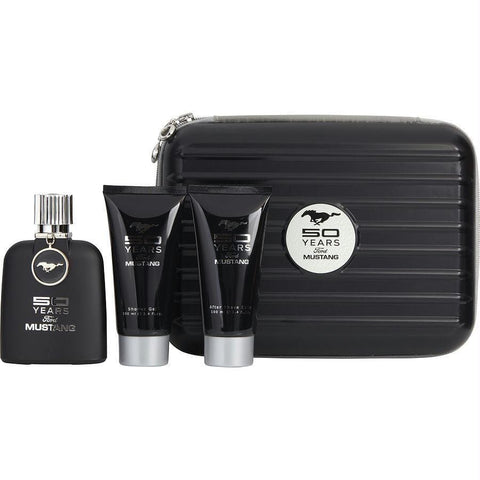 Buy Estee Lauder Gift Set Mustang 50 Years By Estee Lauder at AuFreshScents.com.com
