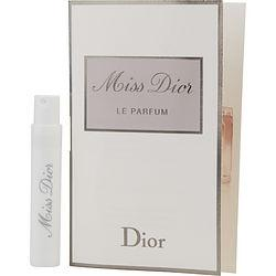 Miss Dior Le Parfum By Christian Dior Eau De Parfum Spray Vial - AuFreshScents.Com