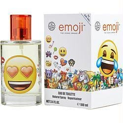 Emoji By Air Val International Edt Spray 3.4 Oz - AuFreshScents.Com