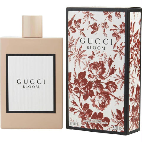 Gucci Bloom By Gucci Eau De Parfum Spray 5 Oz - AuFreshScents.Com