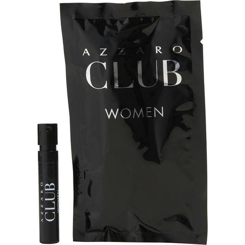 Azzaro Club By Azzaro Edt Spray Vial - AuFreshScents.Com