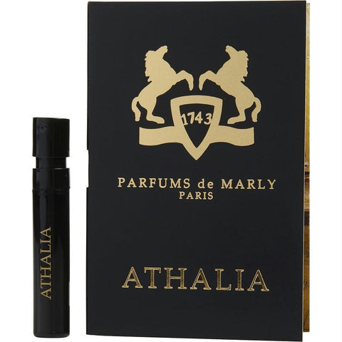 Parfums De Marly Athalia By Parfums De Marly Eau De Parfum Spray Vial - AuFreshScents.Com