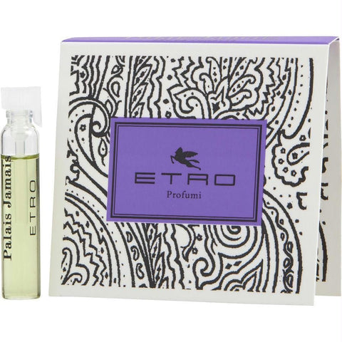 Palais Jamais Etro By Etro Edt Vial - AuFreshScents.Com