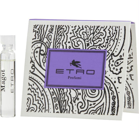 Magot Etro By Etro Edt Vial - AuFreshScents.Com