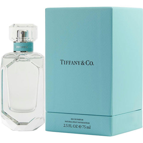 Tiffany & Co By Tiffany Eau De Parfum Spray 2.5 Oz - AuFreshScents.Com