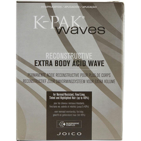 Buy K-pak Reconstructive Extra Body Acid Wave For Normal Set at AuFreshScents.com.com