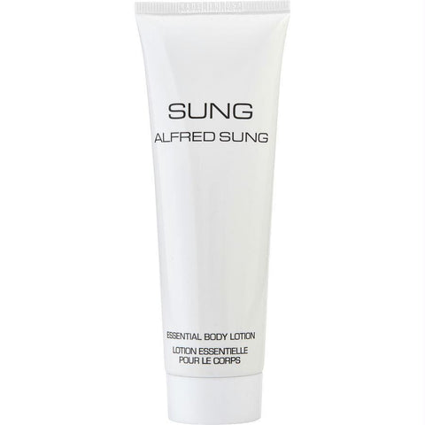 Sung By Alfred Sung Body Lotion 2.5 Oz - AuFreshScents.Com
