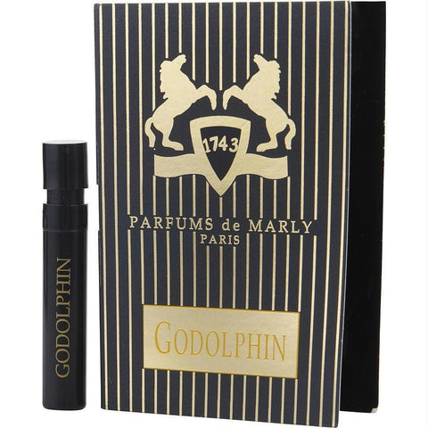 Parfums De Marly Godolphin By Parfums De Marly Eau De Parfum Spray Vial - AuFreshScents.Com