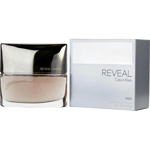 Reveal Calvin Klein By Calvin Klein Edt Spray 6.7 Oz - AuFreshScents.Com