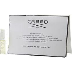 Creed Love In White By Creed Eau De Parfum Spray Vial On Card - AuFreshScents.Com