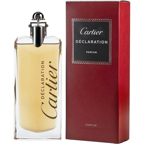Buy Declaration By Cartier Parfum Spray 3.3 Oz at AuFreshScents.com.com