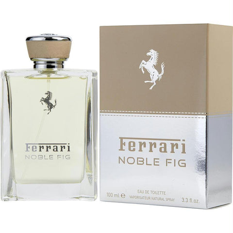 Ferrari Noble Fig By Ferrari Edt Spray 3.3 Oz - AuFreshScents.Com