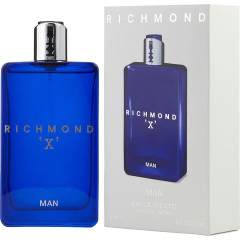 Buy John Richmond X By John Richmond Edt Spray 2.5 Oz at AuFreshScents.com.com