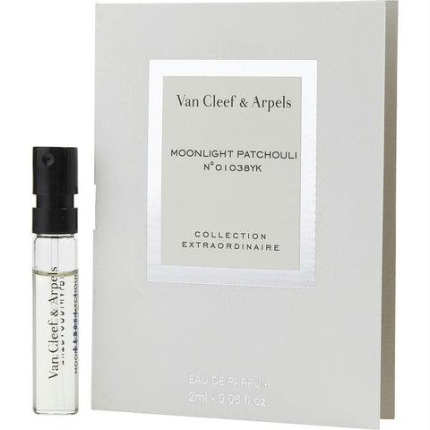 Moonlight Patchouli Van Cleef & Arpels By Van Cleef & Arpels Eau De Parfum Spray Vial - AuFreshScents.Com