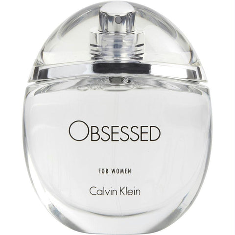 Obsessed By Calvin Klein Eau De Parfum Spray 3.4 Oz *tester - AuFreshScents.Com