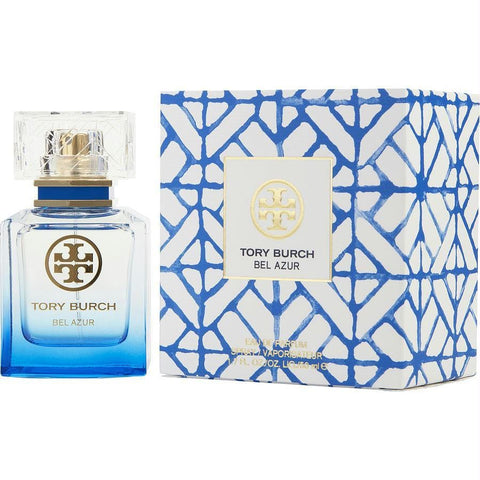 Tory Burch Bel Azur By Tory Burch Eau De Parfum Spray 1.7 Oz - AuFreshScents.Com