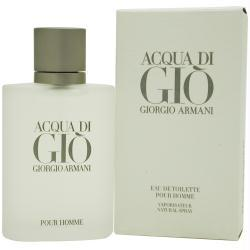 Acqua Di Gio By Giorgio Armani Deodorant Body Spray 4.5 Oz - AuFreshScents.Com