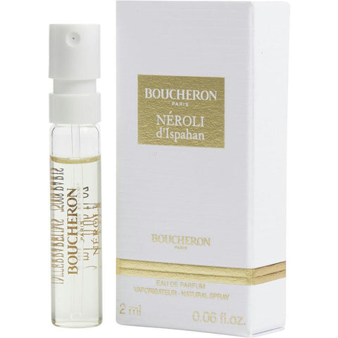 Boucheron Neroli D'isaphan By Boucheron Eau De Parfum Spray Vial - AuFreshScents.Com