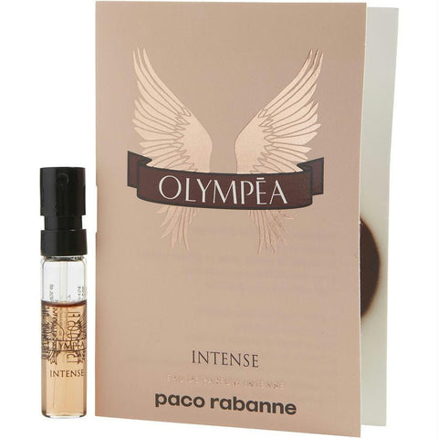 Paco Rabanne Olympea Intense By Paco Rabanne Eau De Parfum Spray Vial - AuFreshScents.Com