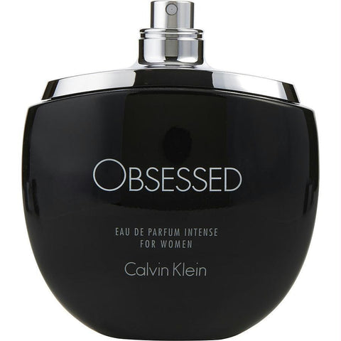 Obsessed Intense By Calvin Klein Eau De Parfum Spray 3.4 Oz *tester - AuFreshScents.Com