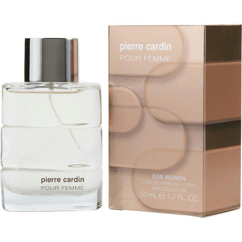 Buy Pierre Cardin Pour Femme By Pierre Cardin Eau De Parfum Spray 1.7 Oz at AuFreshScents.com.com