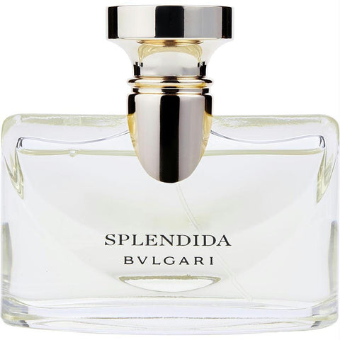 Bvlgari Splendida Iris D'or By Bvlgari Eau De Parfum Spray 3.4 Oz *tester