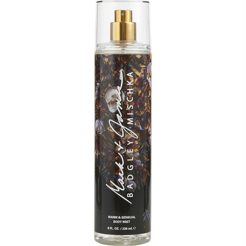 Buy Badgley Mischka Warm & Sensual By Badgley Mischka Body Mist 8 Oz at AuFreshScents.com.com