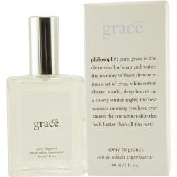 Philosophy Pure Grace By Philosophy Dry Shampoo 4.3 Oz - AuFreshScents.Com