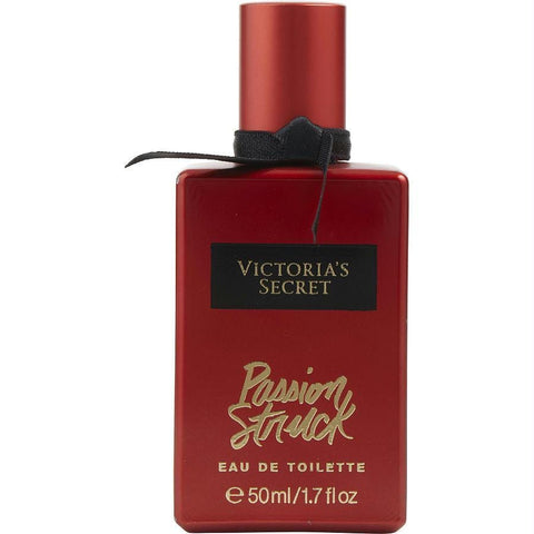 Victoria's Secret By Victoria's Secret Passion Struck Edt Spray 1.7 Oz - AuFreshScents.Com