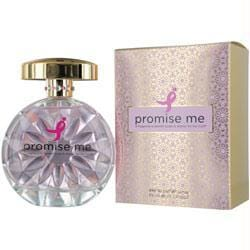 Susan G Komen Gift Set Susan G Komen For The Cure Promise Me By Susan G Komen - AuFreshScents.Com