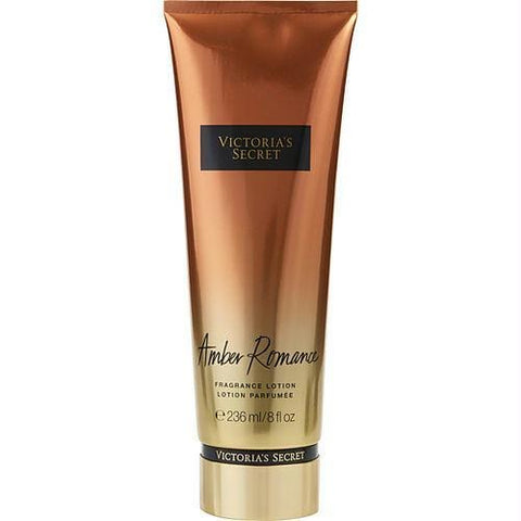 Victoria's Secret By Victoria's Secret Amber Romance Body Lotion 8 Oz - AuFreshScents.Com