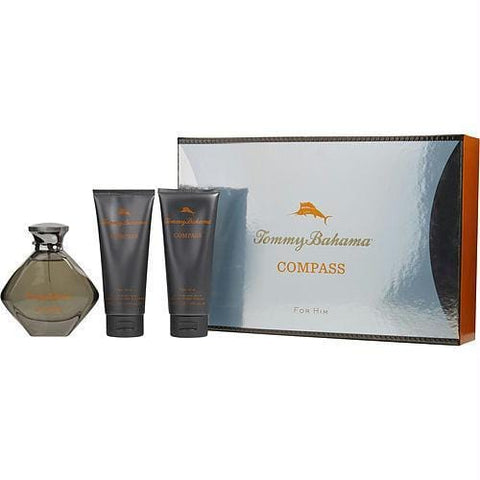 Tommy Bahama Gift Set Tommy Bahama Compass By Tommy Bahama - AuFreshScents.Com