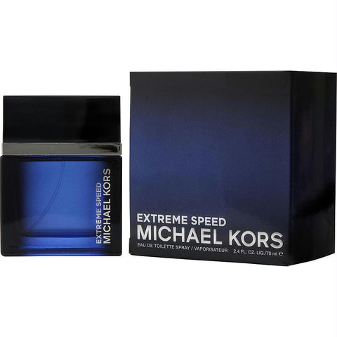 Michael Kors Extreme Speed By Michael Kors Edt Spray 2.4 Oz