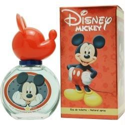 Mickey Mouse By Disney Edt Spray 3.4 Oz (new Packaging) - AuFreshScents.Com