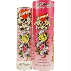 Ed Hardy By Christian Audigier Eau De Parfum Spray .5 Oz (unboxed) - AuFreshScents.Com