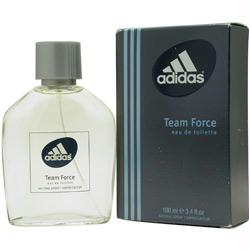 Adidas Team Force By Adidas 3 In 1 Face And Body Shower Gel 16 Oz - AuFreshScents.Com