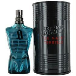 Jean Paul Gaultier Le Male Terrible By Jean Paul Gaultier Edt Extreme Spray Vial - AuFreshScents.Com