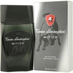 Buy Lamborghini Mitico By Tonino Lamborghini Edt Spray 4.2 Oz at AuFreshScents.com.com