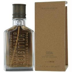 Hollister Socal By Hollister Eau De Cologne Spray 3.4 Oz - AuFreshScents.Com