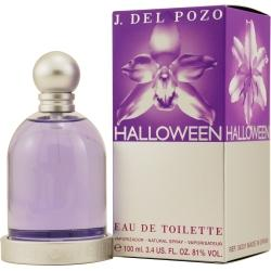 Halloween By Jesus Del Pozo Shower Gel 3.4 Oz - AuFreshScents.Com