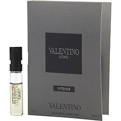 Valentino Uomo Intense By Valentino Eau De Parfum Spray Vial On Card