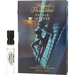Agent Provocateur Fatale Intense By Agent Provocateur Eau De Parfum Spray Vial