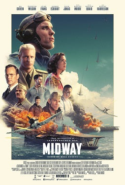 Midway -- A review of the movie