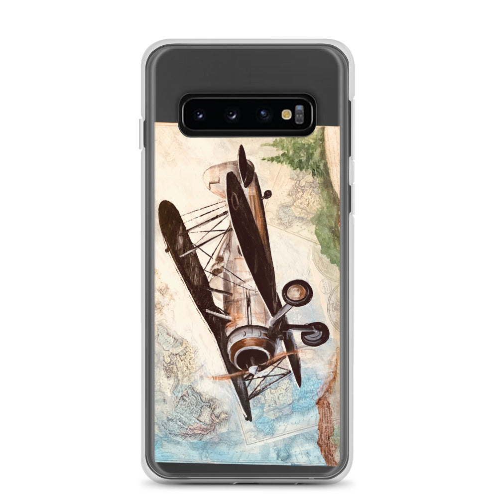 No Limits Samsung Case
