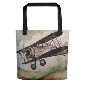 No Limits Tote bag