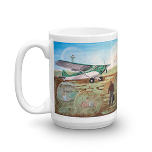 Field of Dreams Mug