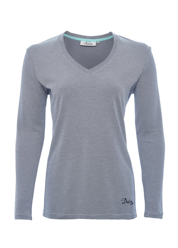 Portumna Long-sleeved Top