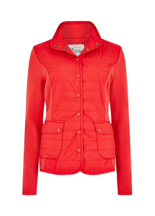 Women's Terryglass Jacket
